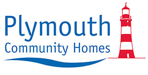 11Plymouth community homes logo